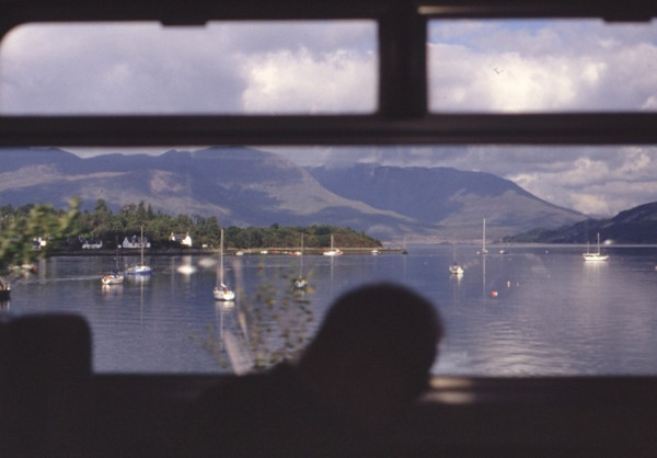 1995 Inverness & Kyle of Lochalsh