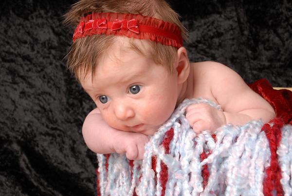 Baby Barta
