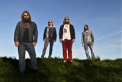 The Buffalo Killers