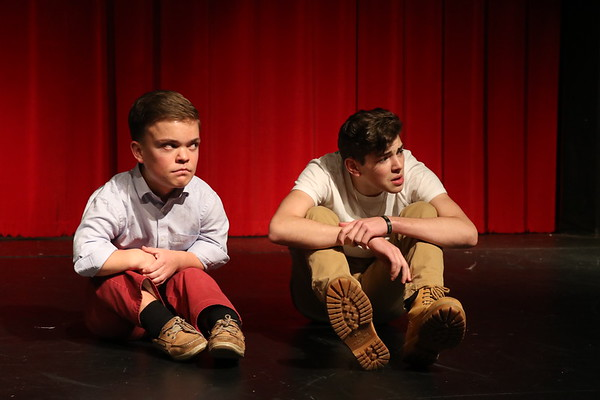 Theater Arts Showcase