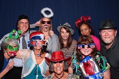 Charla's Retirement Party pics