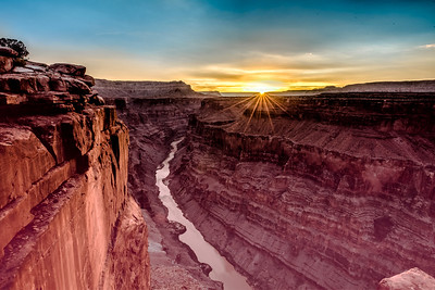 Nikon D810 Sunrise Photos of Toroweap (Tuweep) Overlook Grand Canyon Arizona! Dr. Elliot McGucken Fine Art Landscape & Nature Photography