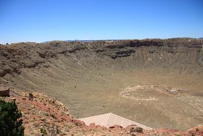 08 - Meteor Crater AZ