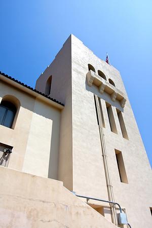 Southwest Museum Exterior