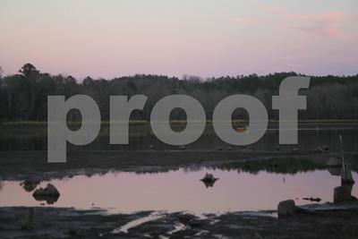 2015 Lake Oliver Cabin Pics
