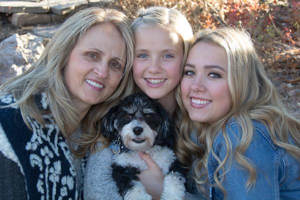 Wadsworth Family