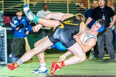 Round 5 - Morning Consolations - Day 2 - NCWA National Championships
