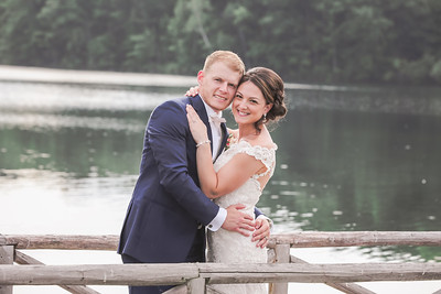 Max and Gabrielle Keado
