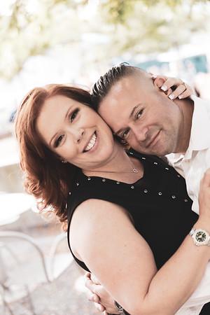 Tara & Joel Engagement