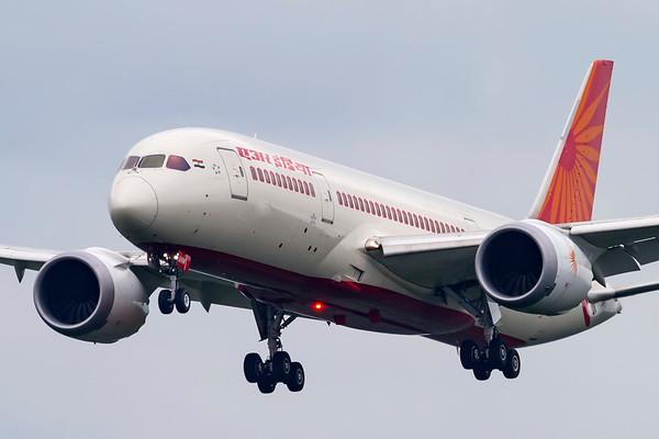 VT-ANM - Boeing 787-8 Dreamliner