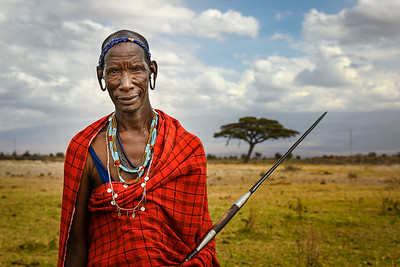 Africa: People
