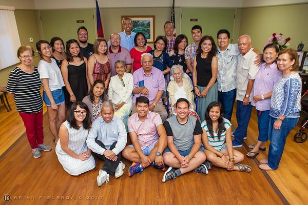 06.17.2017 - Panlilio Family Reunion