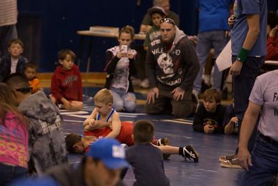 Tulelake Bulldogs Wrestling 03/13