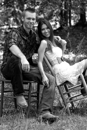 6 20 13 - John Wesley Long & Lindsey Driver