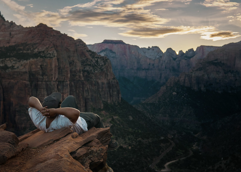 selfei zion cliff.jpg