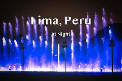 2019 02 01 | Lima