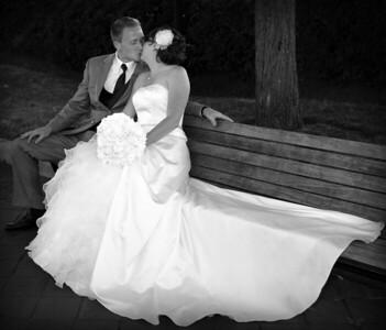 Hartwell / Kitchen ~ wedding ~ The Moshulu, Philadelphia