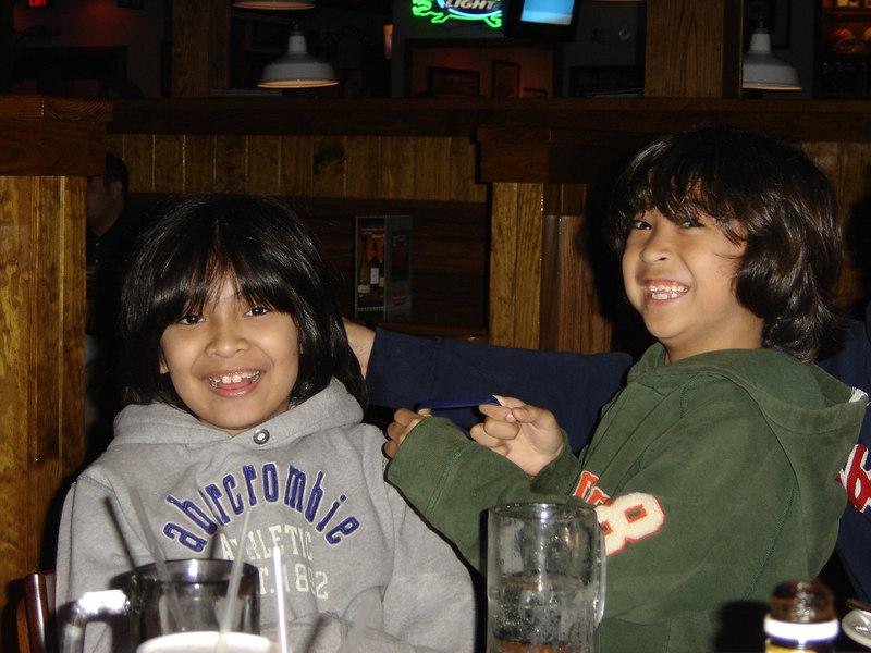 2007 02 22- Joe's Birthday Dinner 020.JPG