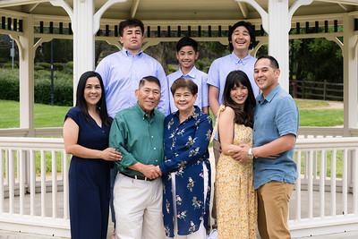 Simpelo Family - April 2019