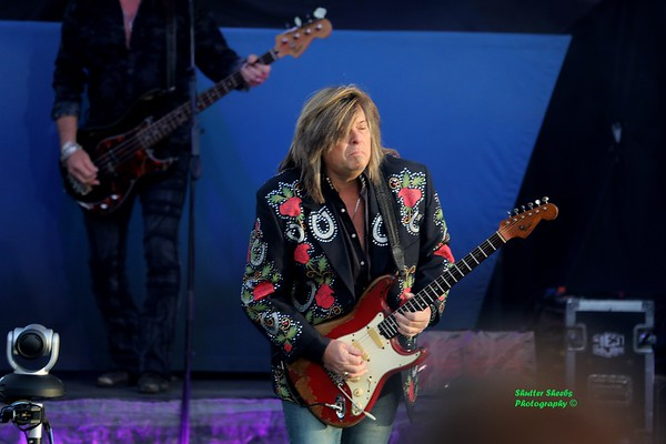 38 Special at Lion's Park  7-10-2021