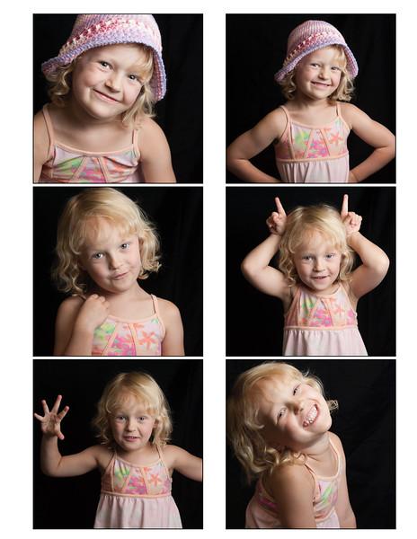Charlotte is 5!
