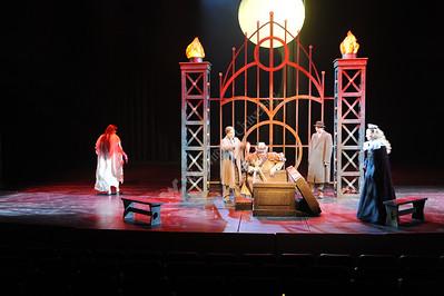 26427 Dracula play