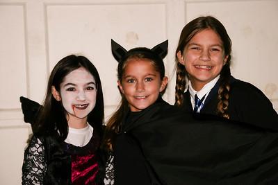 Halloween 2011 and Beyond