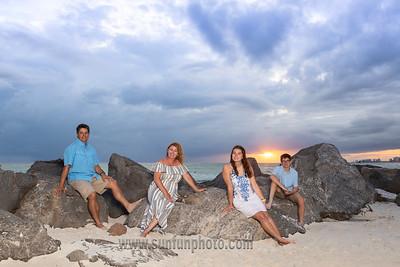 Arnold Family Panama City Beach