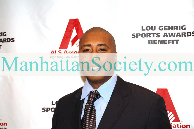 The A.L.S. Association Greater New York Chapter's 15th Annual Lou Gehrig Sports Awards Benefit