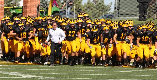 2013 GAC College football