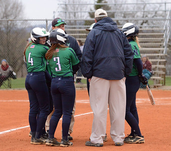 Softball: Woodgrove 28, Handley 0 by Becky Alexander on March 30, 2017