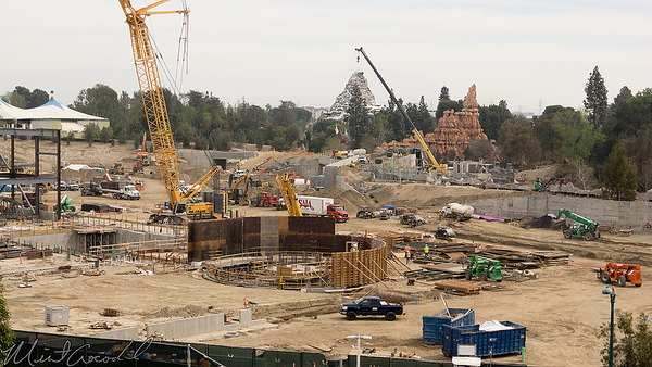 Disneyland Resort, Disneyland, Frontierland, Critter Country, Rivers Of America, Rivers, River, America, Star Wars Land, Star Wars