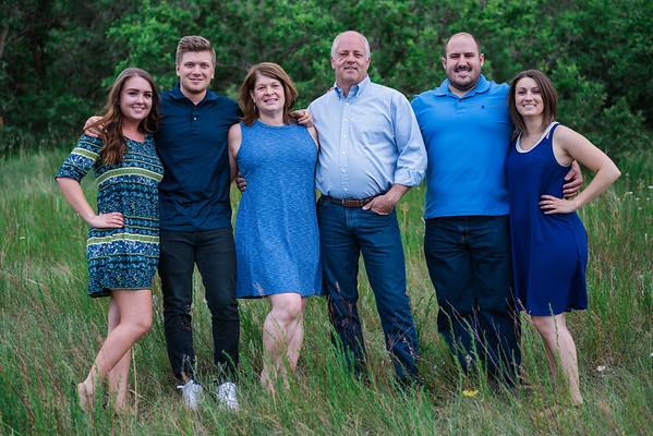 Varney/Nelson Family