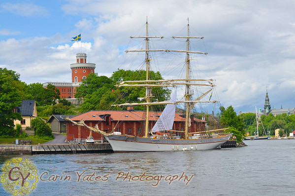 Sweden summer 2013