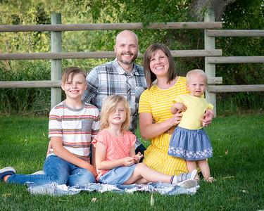 2020-08-22 Petty Family