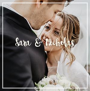 Sara & Nicholas