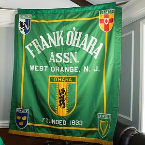 West Orange Parade O'Hara/Shillelagh  Party 2018