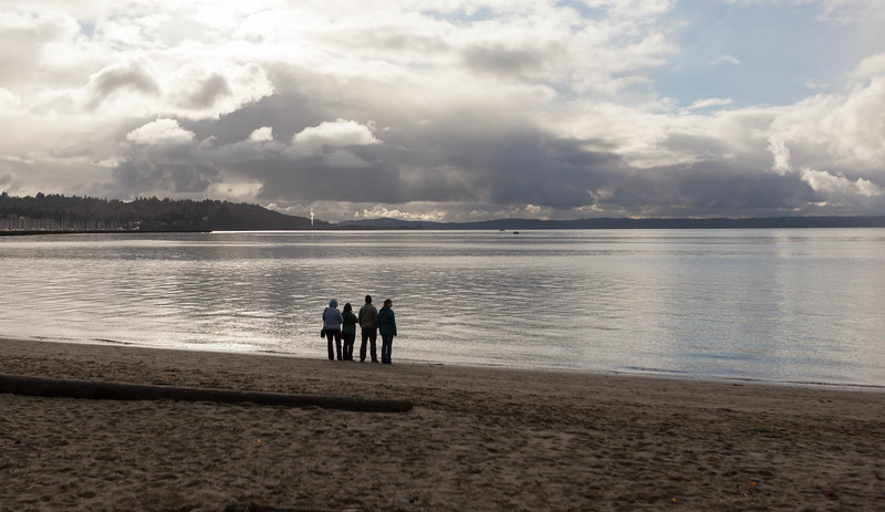 Golden Gardens Walk 2014-12