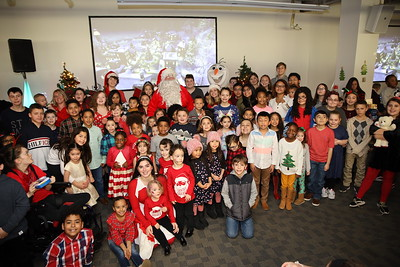 Frances Foundation Holiday Party 2019