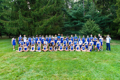 Cross Country Portraits