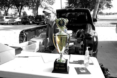 2011 Disc Golf Tournament of Champions