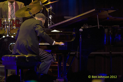 Ramsey Lewis - Sun Goddess Tour Exit0 Jazz Festival
