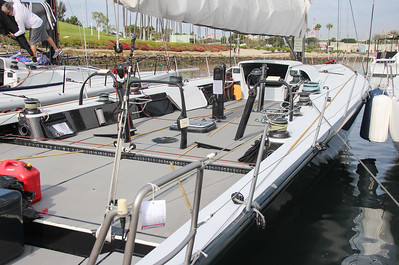 Saturday Transpac at Rainbow Harbor