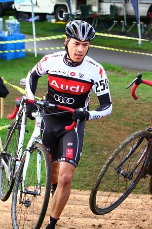 11:20 MFG Cyclocross - Marymoor