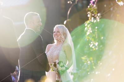 Katy & Lew • Ceremony