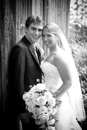 Laura & Steve's Wedding
