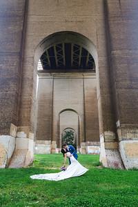 Jessica & Robert M's Wedding