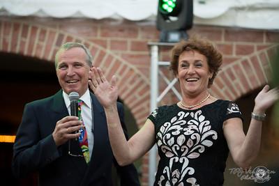 20-05-2017 - Bert & Liesbeth (al 6 jaar) 25 jaar getrouwd