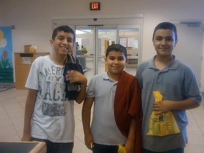 Teens 2011-12