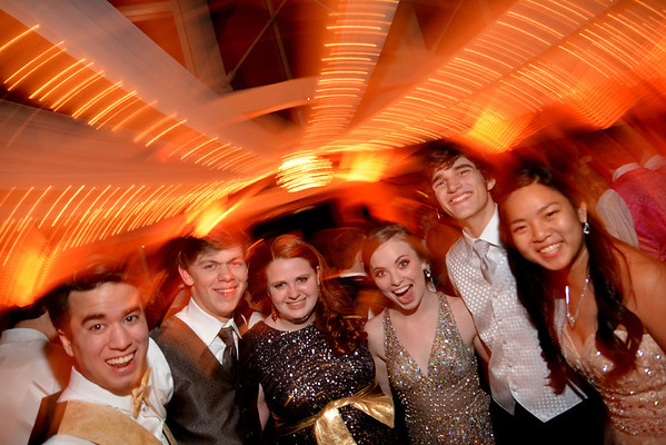 2014: Dette Winter Formal - Petroleum Club - Dallas  - Jan. 18